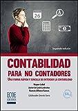 img - for Contabilidad para no contadores (Spanish Edition) book / textbook / text book