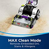 Bissell ProHeat 2X Revolution Max Clean Pet Pro