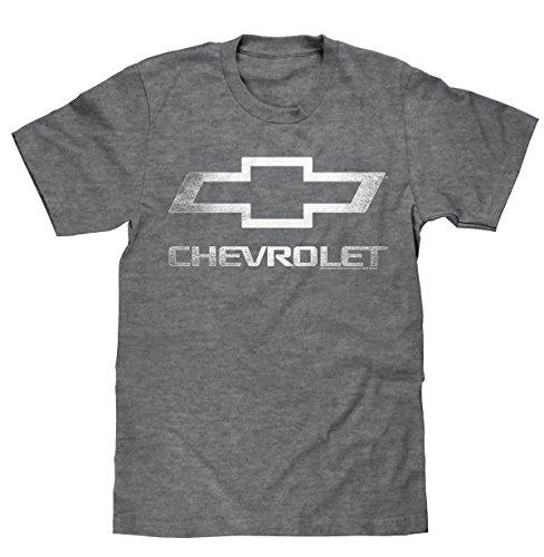 Chevrolet Logo T-Shirt | Soft Touch Fabric