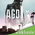 Jagd in L.A. (Detective Maddie Divine 2) Hörbuch von Kathy Bennett Gesprochen von: Sabine Arnhold