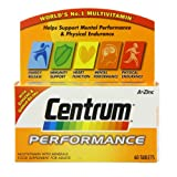 Centrum Performance 60 tablets