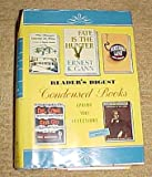 img - for Reader's Digest Condensed Books Spring 1961 Volume 2 Fate Is the Hunter, Peaceable Lane, Madame Curie, Evil Come-evil Go, The Mozart Leaves At Nine Hardback 1961 book / textbook / text book