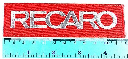 red-recaro-logo-sign-sponsor-motorsport-car-racing-logo-jacket-t-shirt-diy-iron-on-sew-on-patch-embr