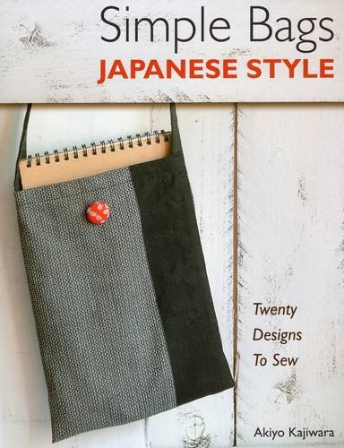 Simple Bags Japanese Style Designs product image