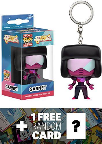 garnet-funko-pocket-pop-x-steven-universe-mini-figural-keychain-1-free-american-cartoon-themed-tradi