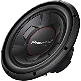 Pioneer TSW126M 12' Subwoofer with IMPP Cone