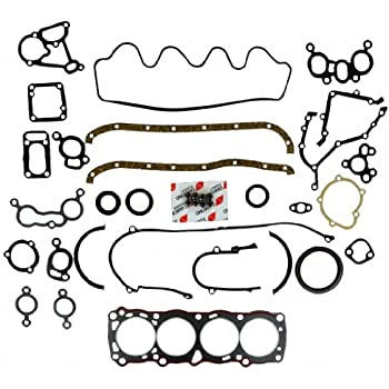 Diamond Power Full Gasket Set works with Nissan Altima Sentra DOHC L4 2.5L ENGINE QR25DE