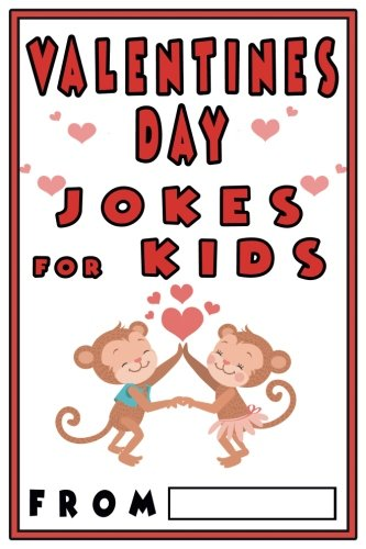 Valentines Day Jokes For Kids: Valentines Day Gift For Kids (Valentines day gifts for kids) cover