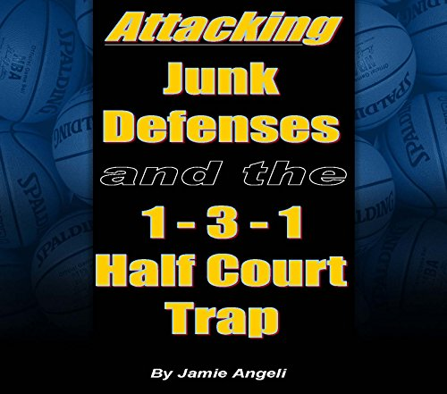 Attacking Basketball Junk Defenses and the 1-3-1 Half Court Trap