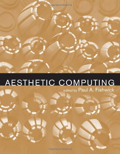 Aesthetic Computing (Leonardo Books) -