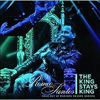 King Stays King