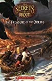 The Treasure of the Orkins, Tony Abbott, 0439902533
