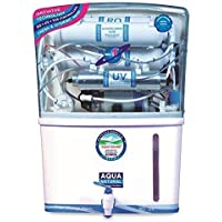 Aqua Grand Plus RO+UV+UF+TDS 12 LTR Water Purifier with Original Filters