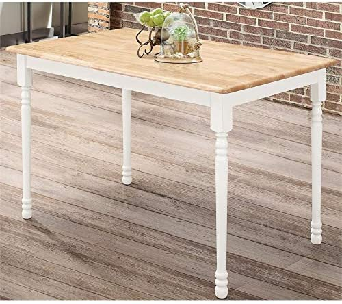BOWERY HILL 47 x 30 Small Kitchen Table
