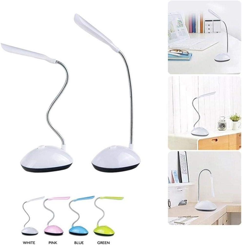 Lámpara LED de escritorio Kloius (4 colores) por sólo 3,99€ con el #código: FJRWLS2A