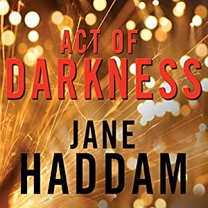 Act of Darkness Audiobook