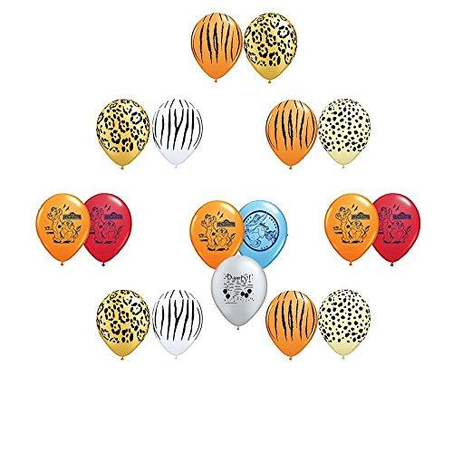 Disney Lion Guard Latex Balloon Kit