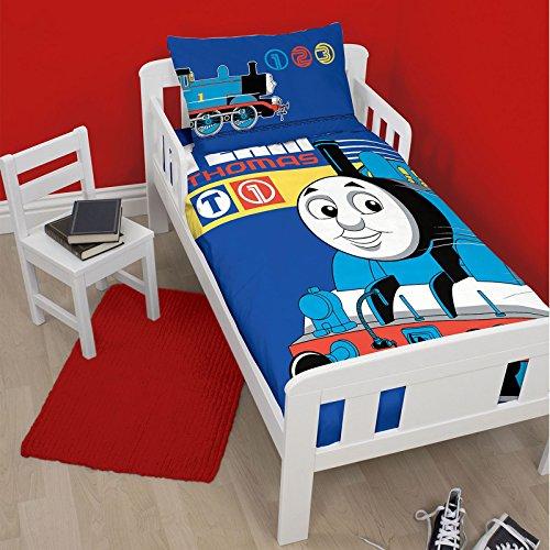 cot bed quilt - 1