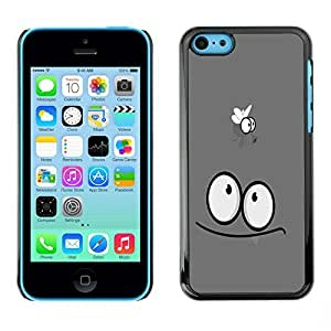 GagaDesign Phone Accessories: Hard Case Cover for Apple iPhone 5C - Funny Fly