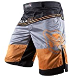Hayabusa Kyoudo Prime Shorts, Orange, 30