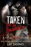Free eBook - Taken by the Berserkers