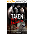 Taken by the Berserkers: A Menage Shifter Romance