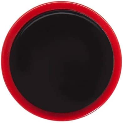 MAUL 30 mm 0.6 kg Maulpro Round Magnet for Whiteboards Red Pack of 20