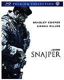 American Sniper [Blu-Ray] (English audio. English subtitles)