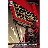 Deals on Superman: Red Son Digital Movie
