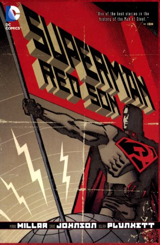 Read Online Superman: Red Son (Turtleback School & Library Binding Edition) PDF