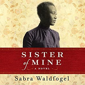 Sister of Mine Audiobook