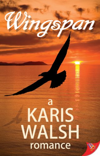 Wingspan by [Walsh, Karis]