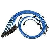 NGK RC-GMX019 Spark Plug Wire Set (51434),1 Pack