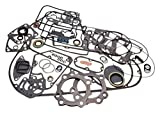 Cometic C9847F Complete Gasket Kit (Extreme Sealing Technology)