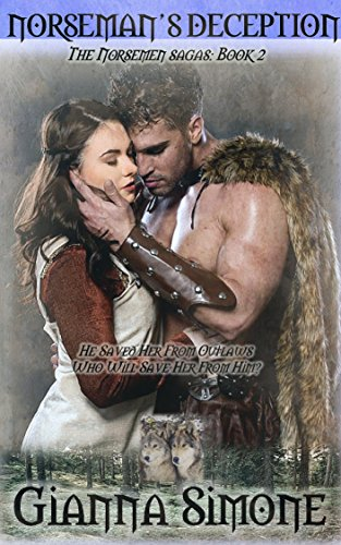 Book cover image for Norseman's Deception (The Norsemen Sagas Book 2)