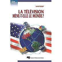 La télévision mène-t-elle le monde ?: Le mythe de l'effet CN sur la politique étrangère des États-Unis
