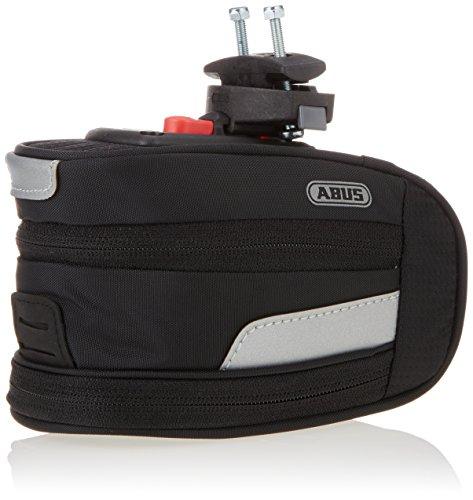 ABUS ST 2100 KF Onyx Satteltasche, 8472