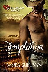 Temptation (Shadows of the Heart Book 1)