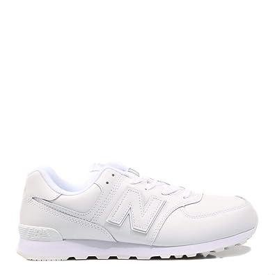 zapatillas mujer new balance blancas