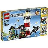 レゴ (LEGO) クリエイター 灯台 31051