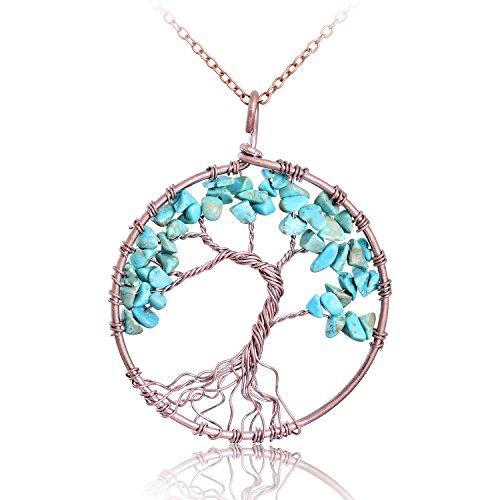 Life Jewelry Pendant - 1