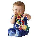Lamaze Tug & Play Knot