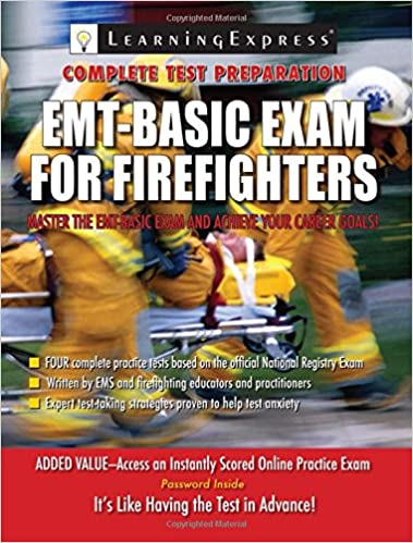 EMT-Basic Exam for Firefighters