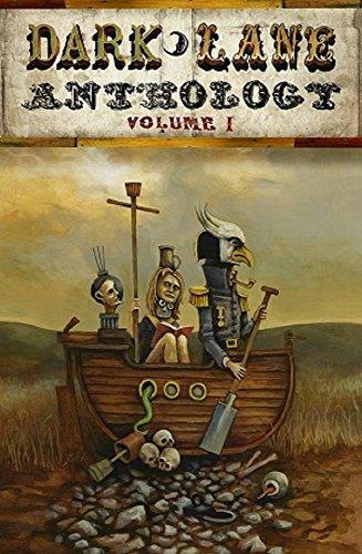 Dark Lane Anthology: Volume One