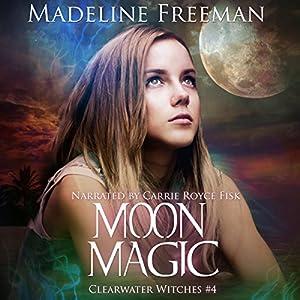 Moon Magic Hörbuch