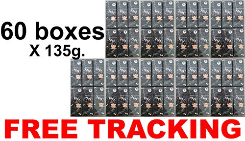 60x135g. VOOX DD CREAM Aura Whitening radiant lotion SPF50 FAST ACTION TRACKING REGISTER