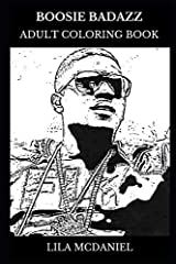 Torrence Hatch Jr. (born November 14, 1982) is an American rapper better known by his stage name Boosie Badazz or simply Boosie (formerly Lil Boosie). Born and raised in Baton Rouge, Louisiana, Hatch began rapping in the 1990s as a member of ...