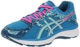 ASICS Women's Gel-excite 3 Running Shoe, Turquoise/Aqua Splash/Pink Glow, 7 M US