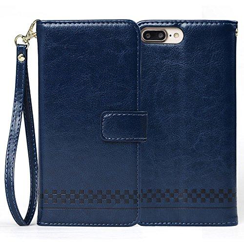 Flip Book Leather - 6