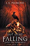 Last Light Falling: Into The Darkness: Book II